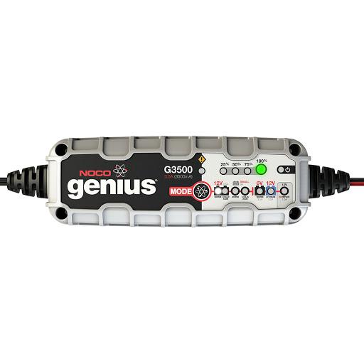 NOCO genius G3500 EU