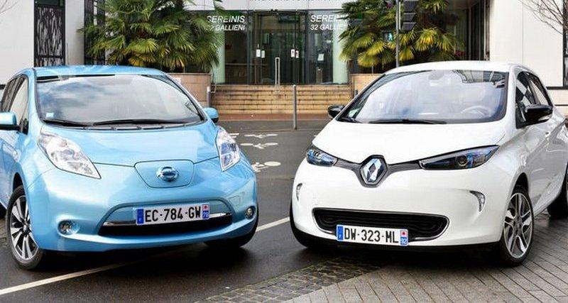 Компания Renault планирует возобновить переговоры о слиянии с Nissan Motor
