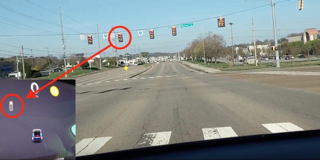 Tesla переводит Autopilot своих электромобилей от системы помощи водителю на шоссе, к полноценному автономному вождению