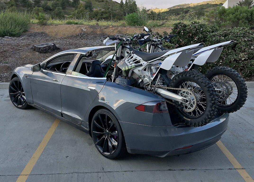 Проект Teslamino