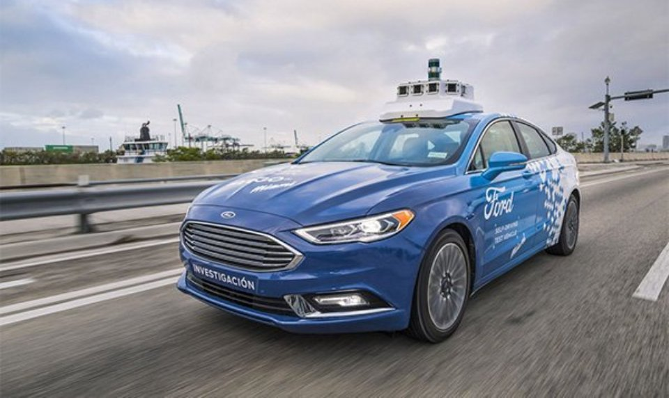 SAE International, Ford, General Motors и Toyota создали концорциум