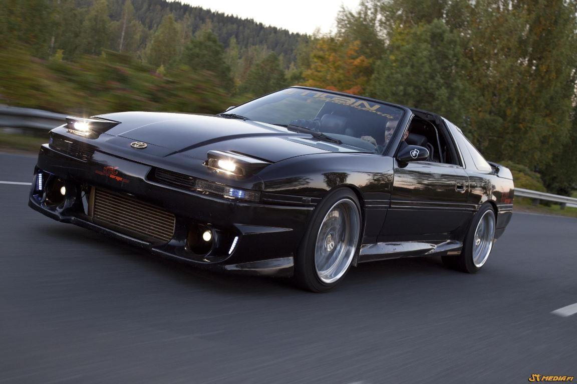 Toyota Supra MK3
