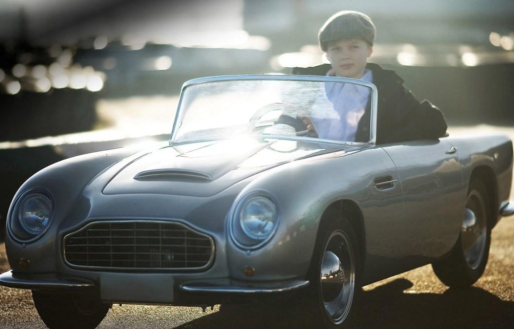 Aston Martin DB Junior