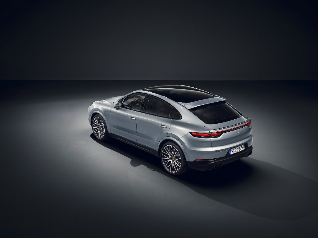 Автомобиль должен появиться в продаже к осени 2019 года
