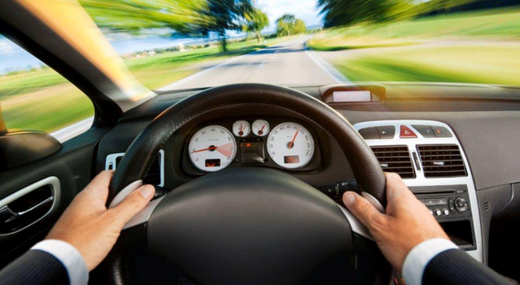 Превысил скорость на 24 км/ч и получил 60 тысяч долларов штрафа