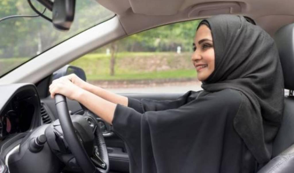 Такси будет перевозить исключительно женщин