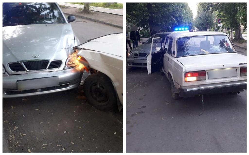 За управление автомобилем в состоянии опьянения предусмотрен штраф в размере 10 200 гривен
