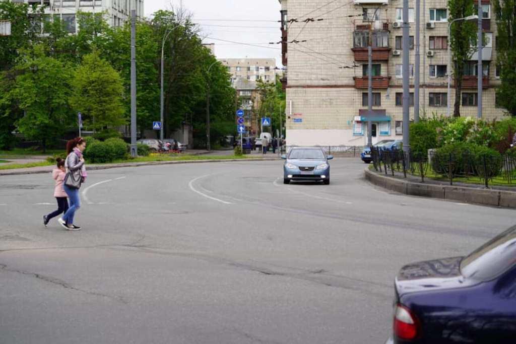 За нарушение правил предусмотрен штраф от 51 до 510 гривен