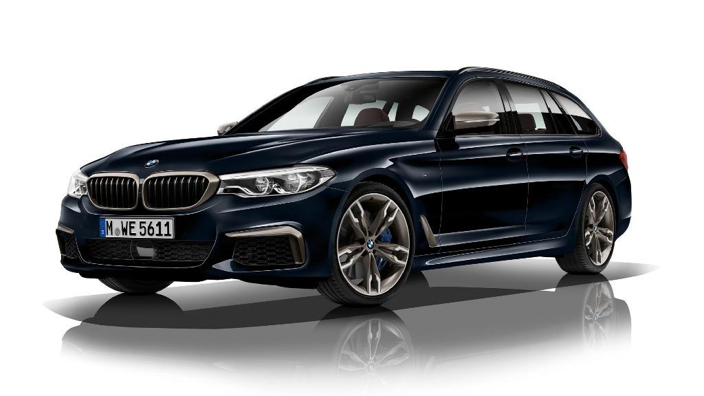 Компания BMW планирует выпускать авто с ДВС до 2050 года