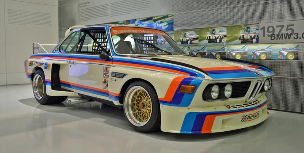 3.0 CSL (1975)