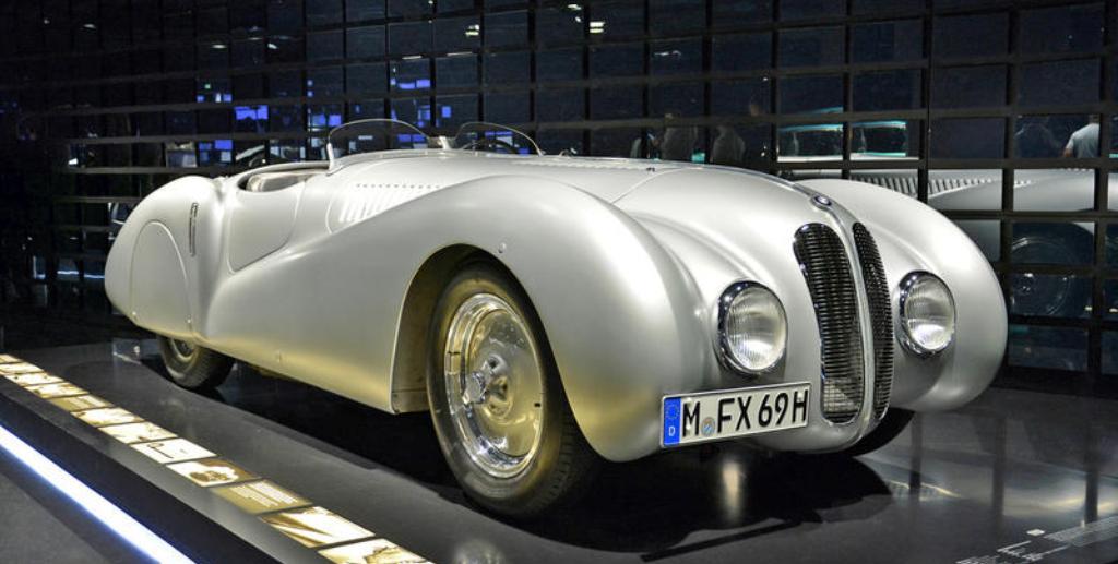 328 Mille Miglia Roadster (1939)