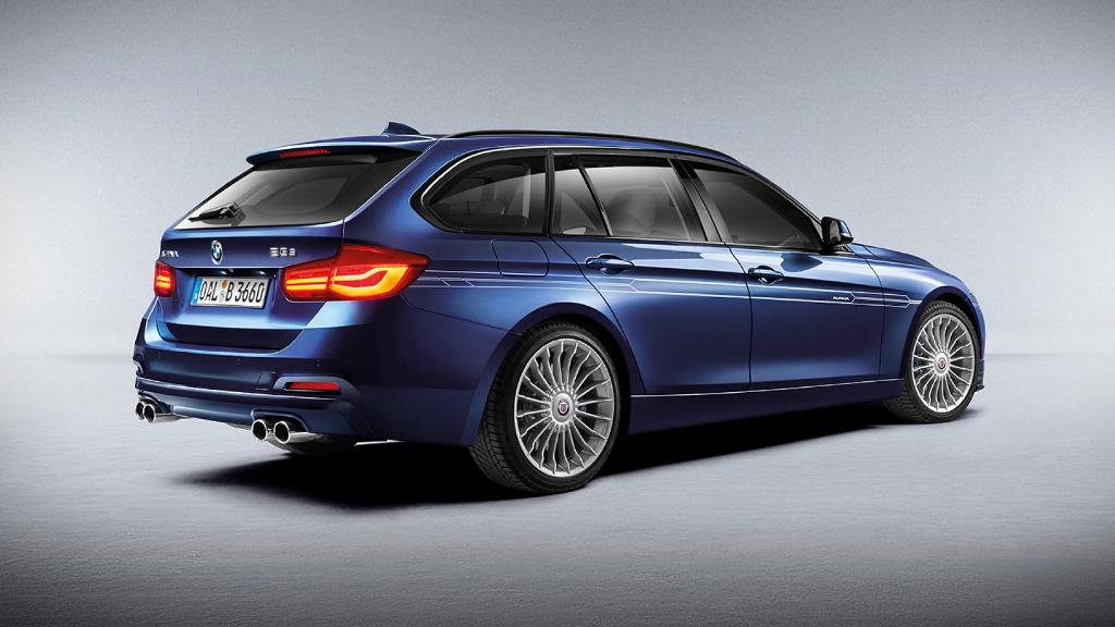 Alpina B3 S Bi-Turbo Touring
