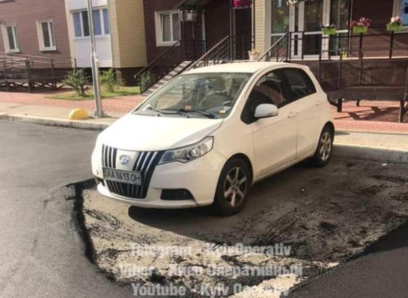 Особенности национального ремонта дорог