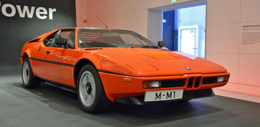 М1 (1978)