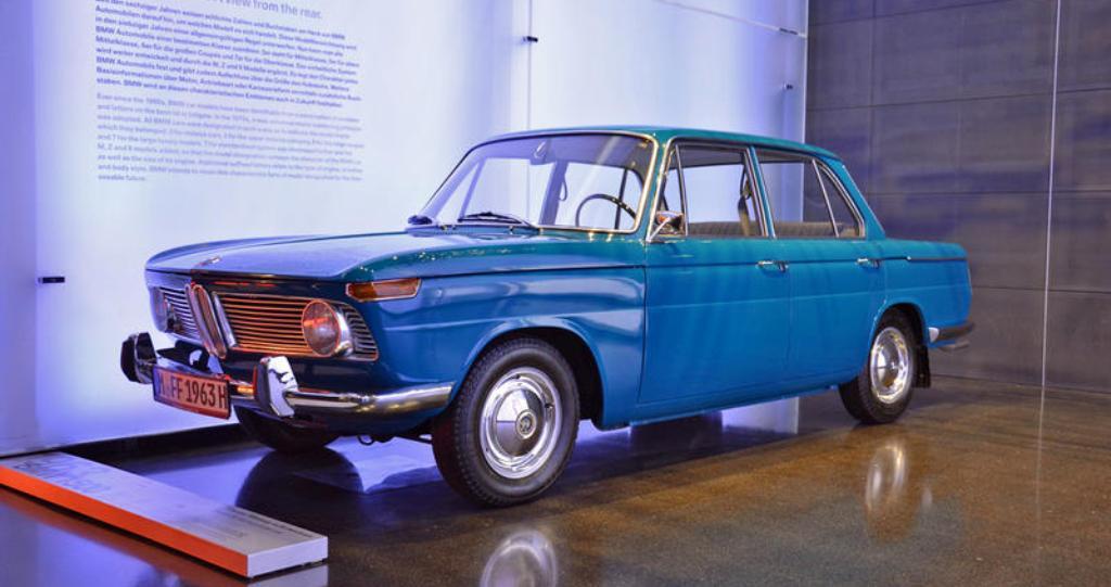 Neue Klasse (1962)