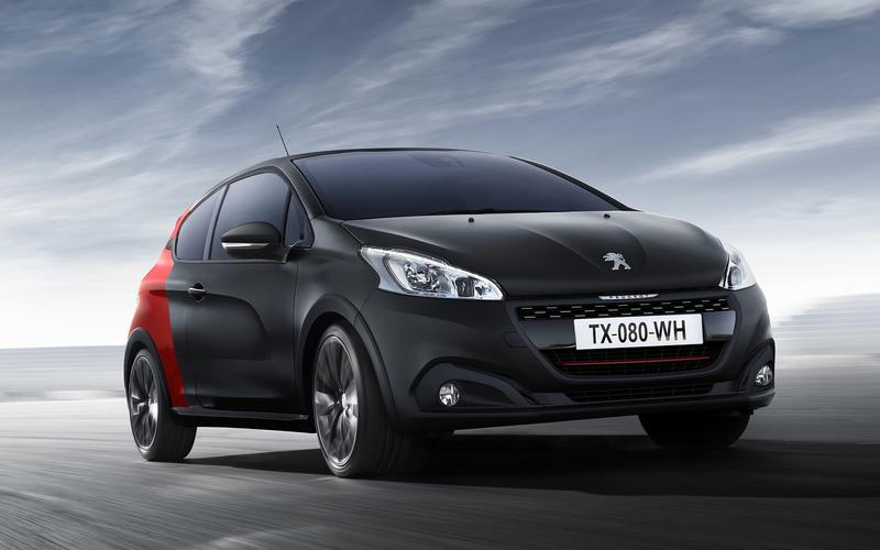 Peugeot's