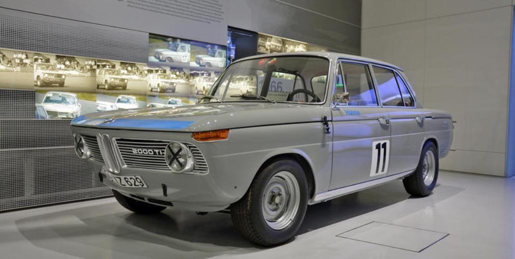Neue Klasse S (1960)