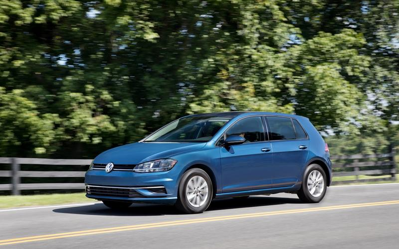 Volkswagen's