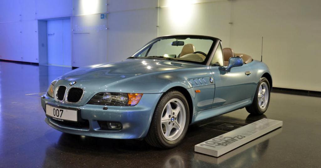 Z3 (1995)