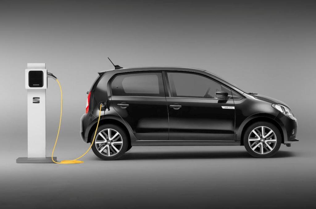 Mii Electric стал первым серийным автомобилем компании