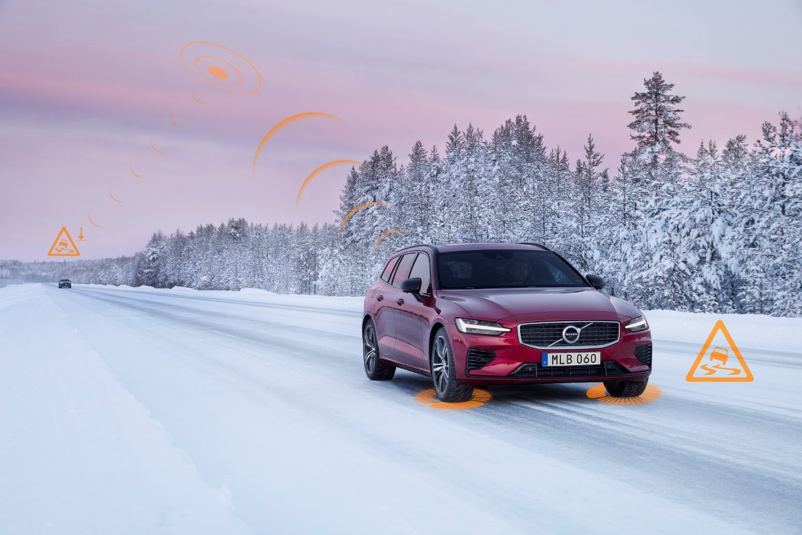 Шведская компании призывает других автопроизводителей присоединится к данной системе