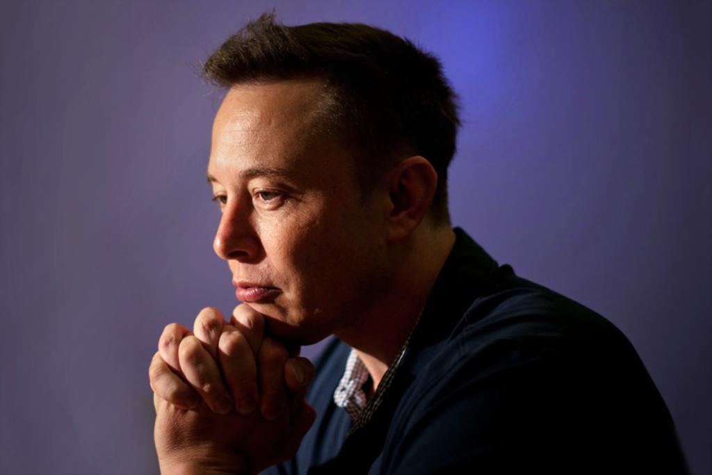 Илон Маск рассказал о финансовых потерях компании