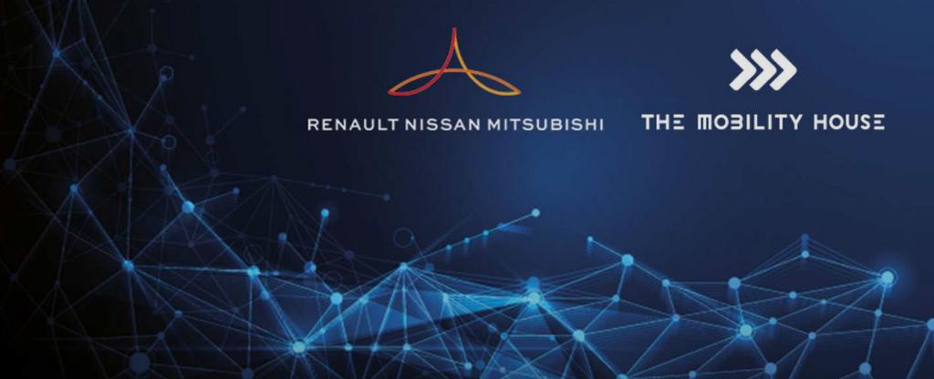 Renault-Nissan-Mitsubishi инвестирует в Mobility House