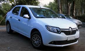 С 1999 года жители Турции отдают предпочтение Renault Symbol