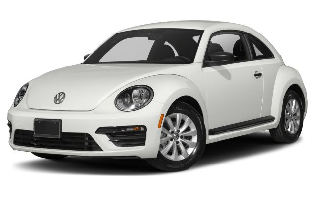 Volkswagen Beetle—компактныйавтомобиль, который производился с 2011 года по июль 2019