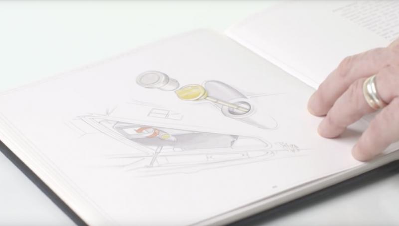 Инструкция по эксплуатации F1 напоминает шедевр