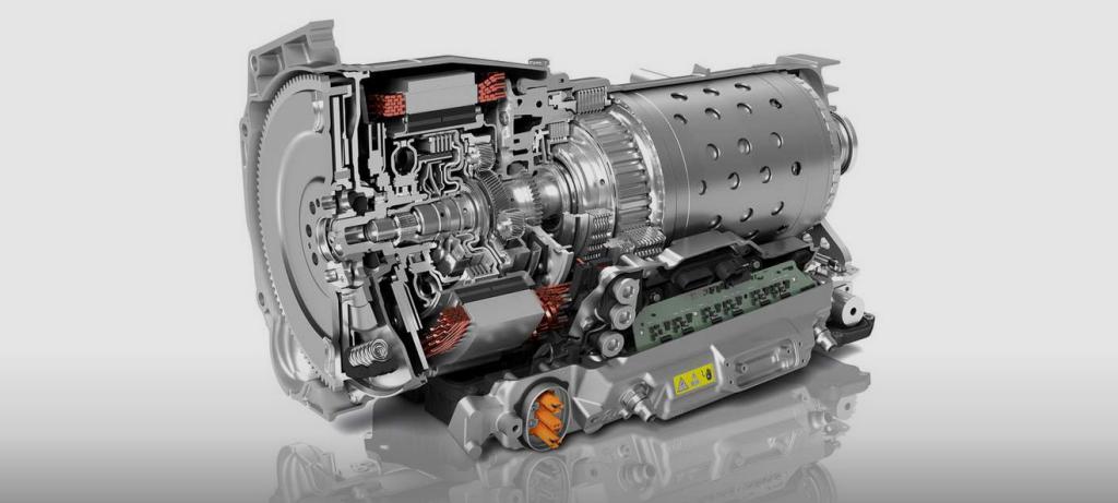 Производство 8-ступенчатой автоматической коробки начнется в 2022 году на заводе ZF