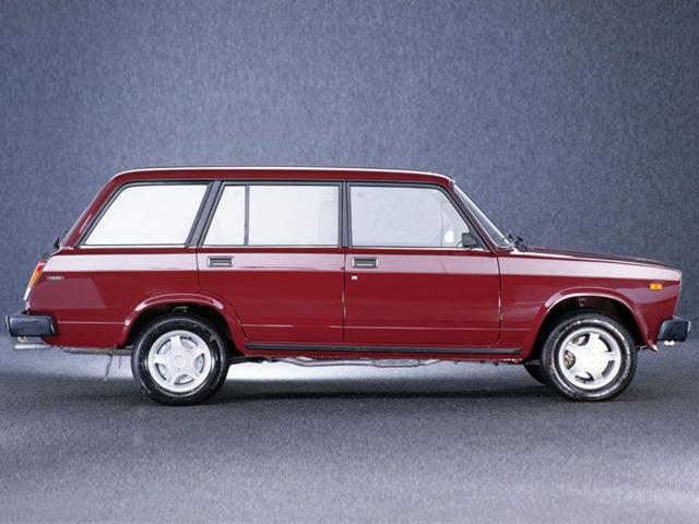 Эти модели ВАЗ перестали выпускать в 2012 году
