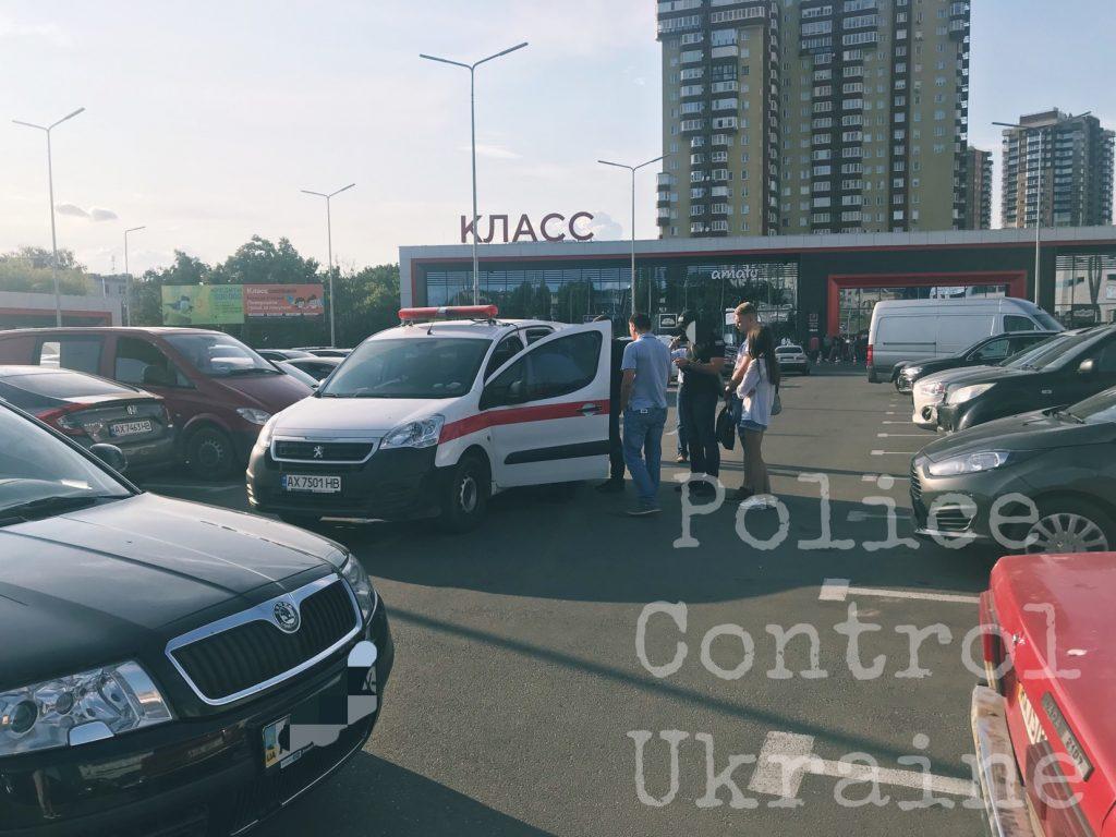 Сотрудникам СБУ удалось задержать подозреваемых