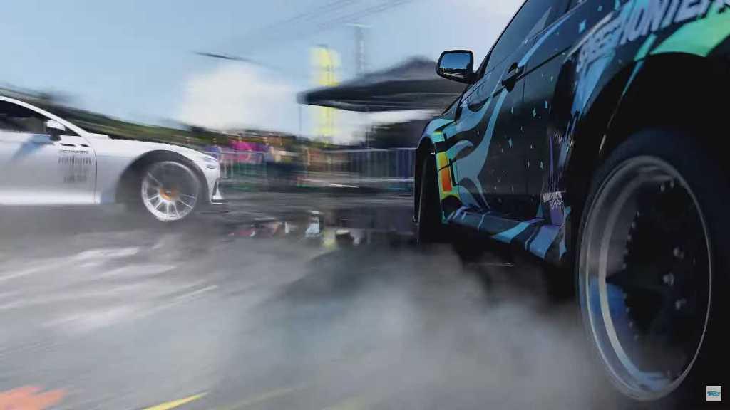 Запуск Need for Speed Heat запланирован на 8 ноября 2019 года