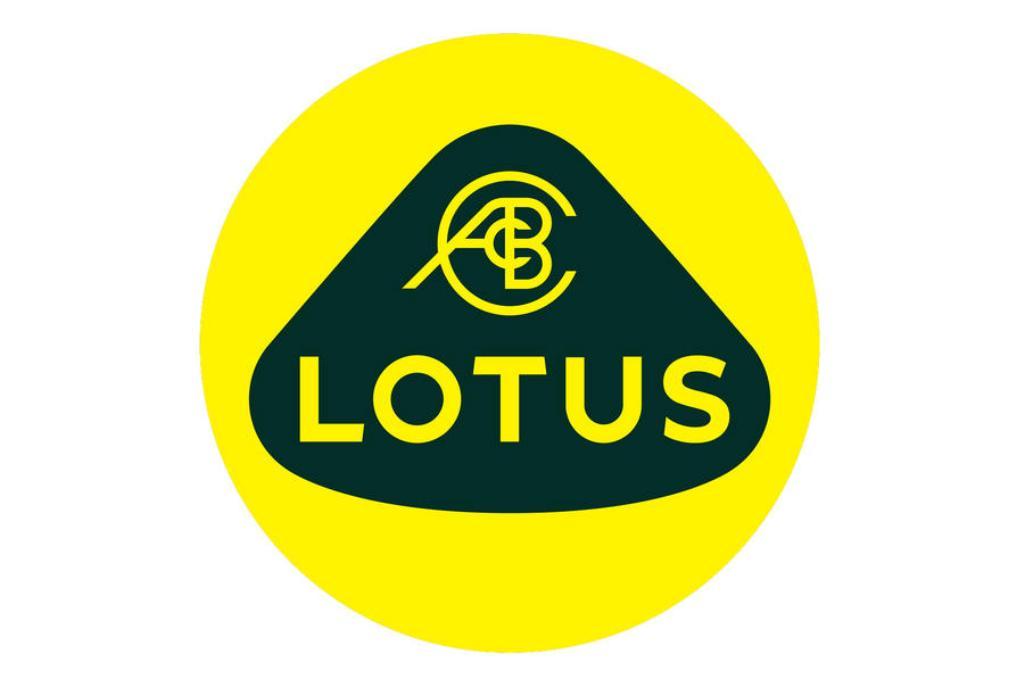 Обновленный логотип Lotus