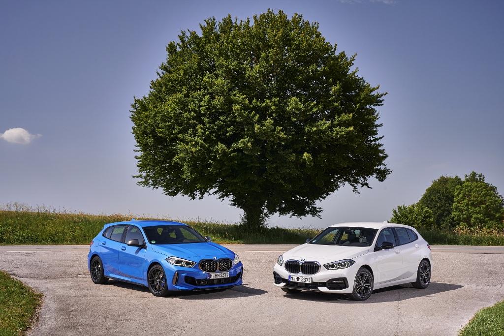 Alpina не будет дорабатывать переднеприводные BMW