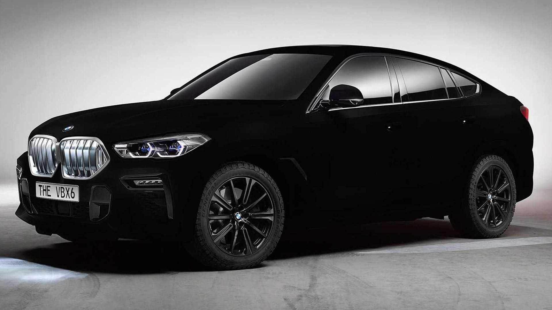 В BMW решили удивить публику на Франкфуртском автосалоне
