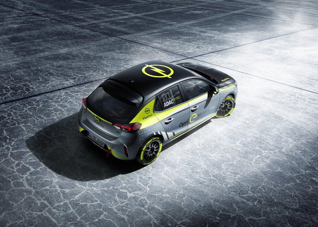 Официальный дебют модели состоится на автосалоне во Франкфурте
