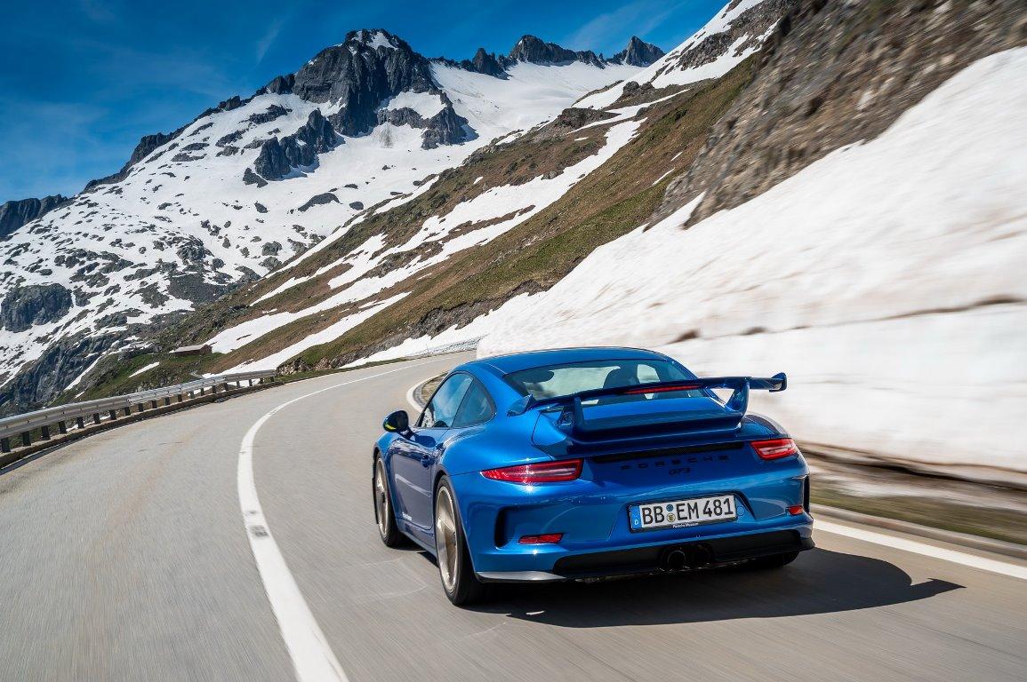Новое поколение модели может дебютировать на Франкфуртском автосалоне