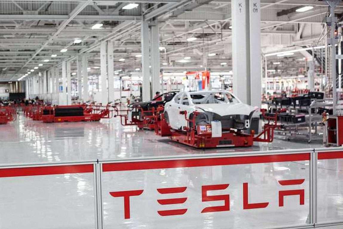 Новые Tesla могут подорожать в Китае