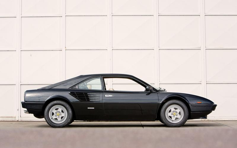 Ferrari Mondial (1980)
