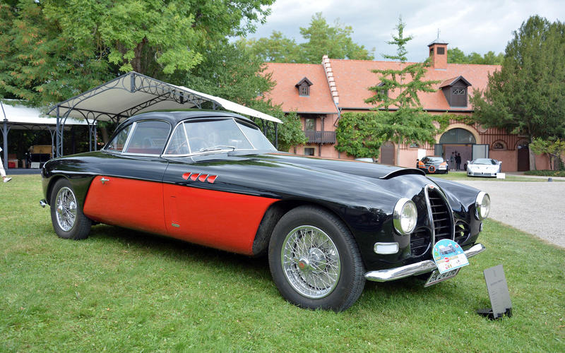 Bugatti Type 101 Turismo (1953)