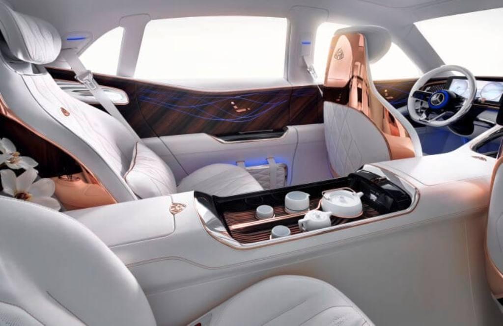 Дебют Mercedes-Maybach GLS состоится в Лос-Анджеле в ноябре 2019 года