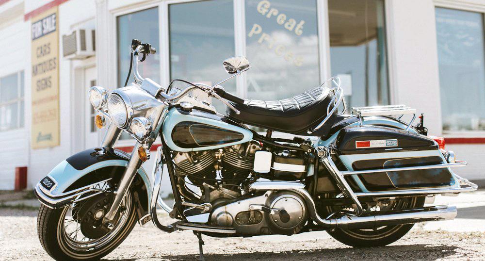 Байк занял третье место в рейтинге самых дорогих мотоциклов