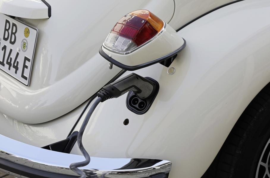 Аккумулятор емкостью 36,8 кВт обеспечит запас хода до 200 километров