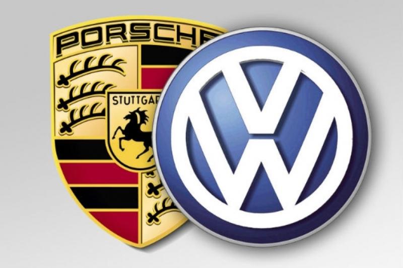 Volkswagen и Porsche объявили отзыв авто