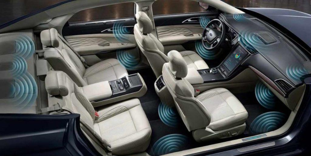 Ford Taurus Vignale