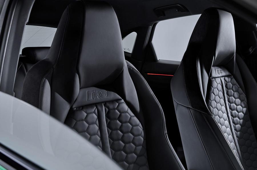 RS Q3 и RS Q3 Sportback поступят в продажу в начале 2020 года