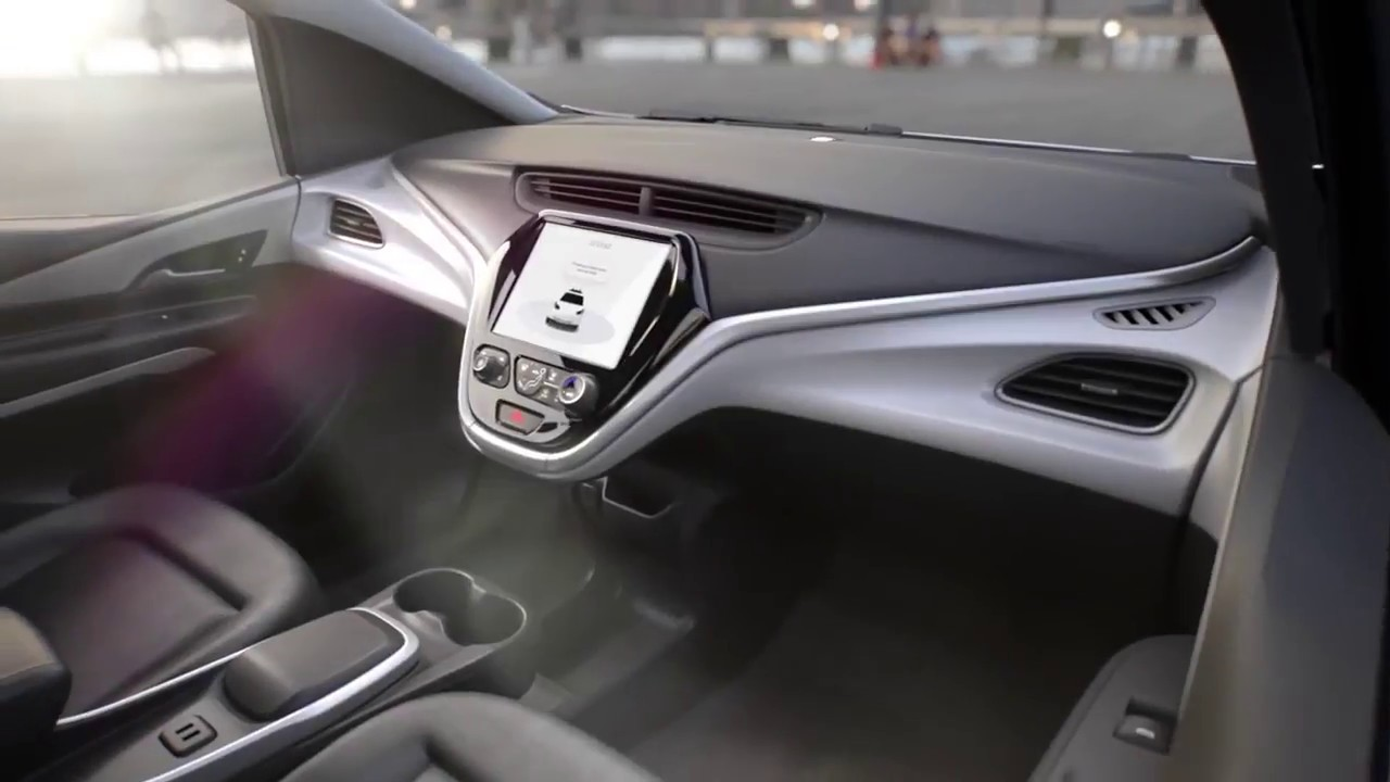 Такие авто могут появиться в ближайшем будущем