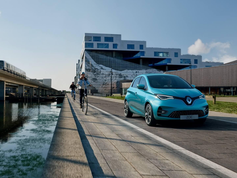 Renault Twingo появится до 2022 года